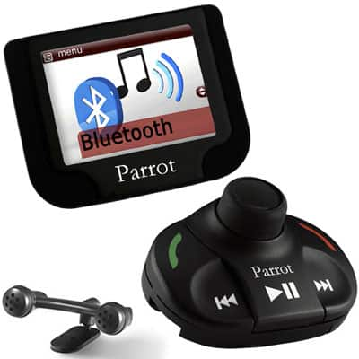 Best Value Parrot Car Kits